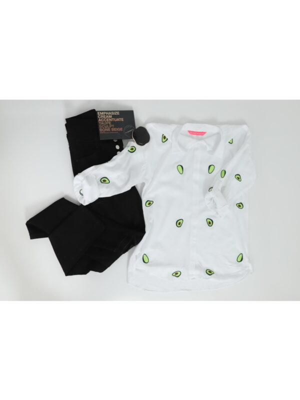 Рубашка женская VLF2217