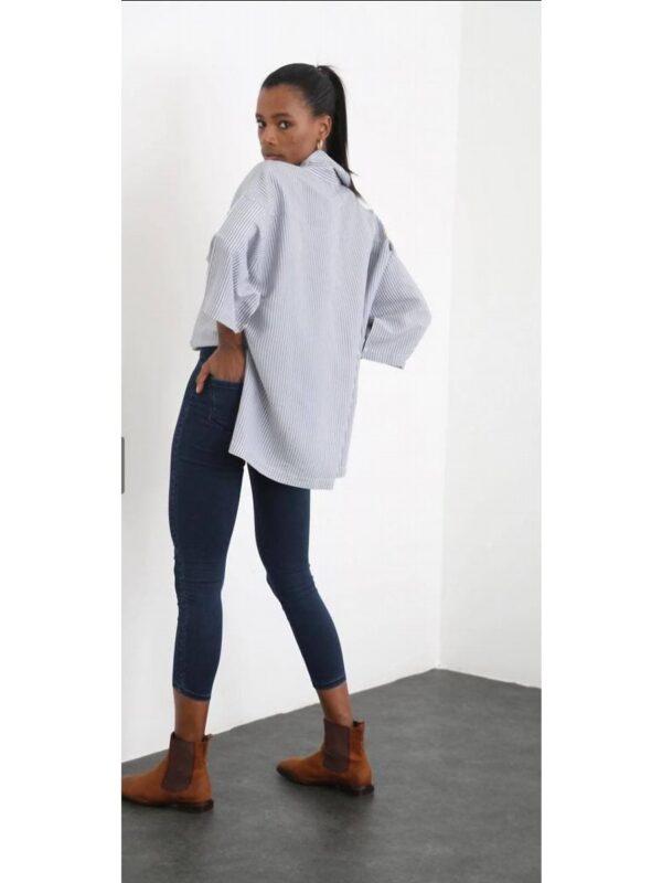 Рубашка женская VLF2075