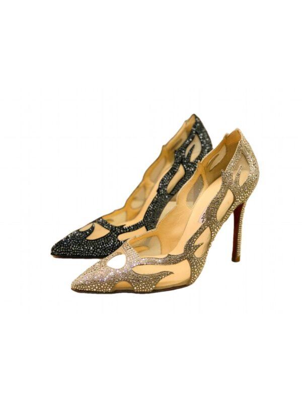 Туфли женские FLR-2111