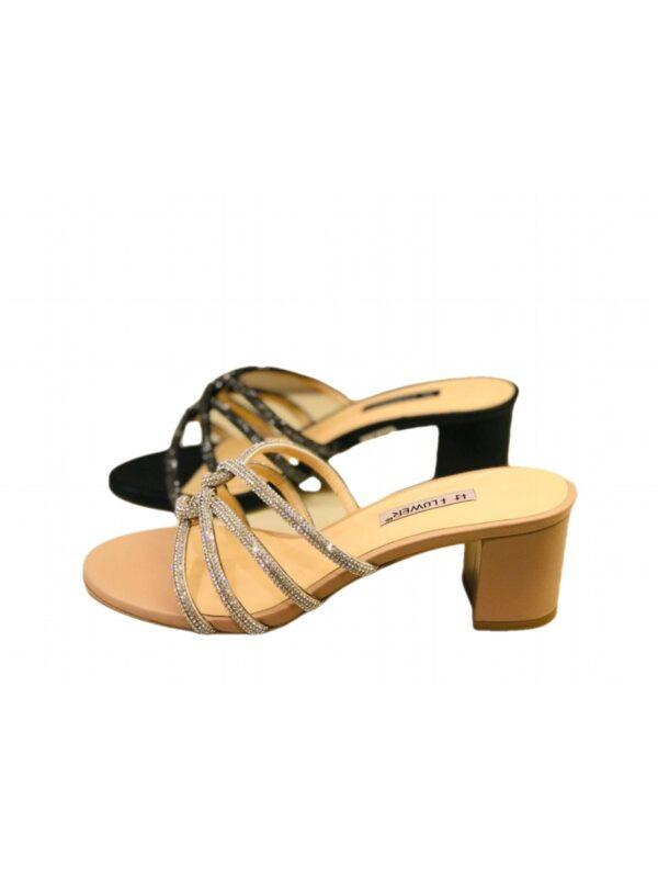 Туфли женские FLR-2109