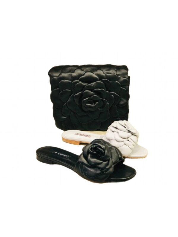 Туфли женские FLR-2113