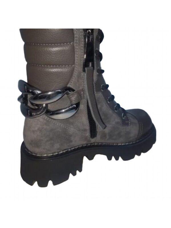 Ботинки женские Y-211